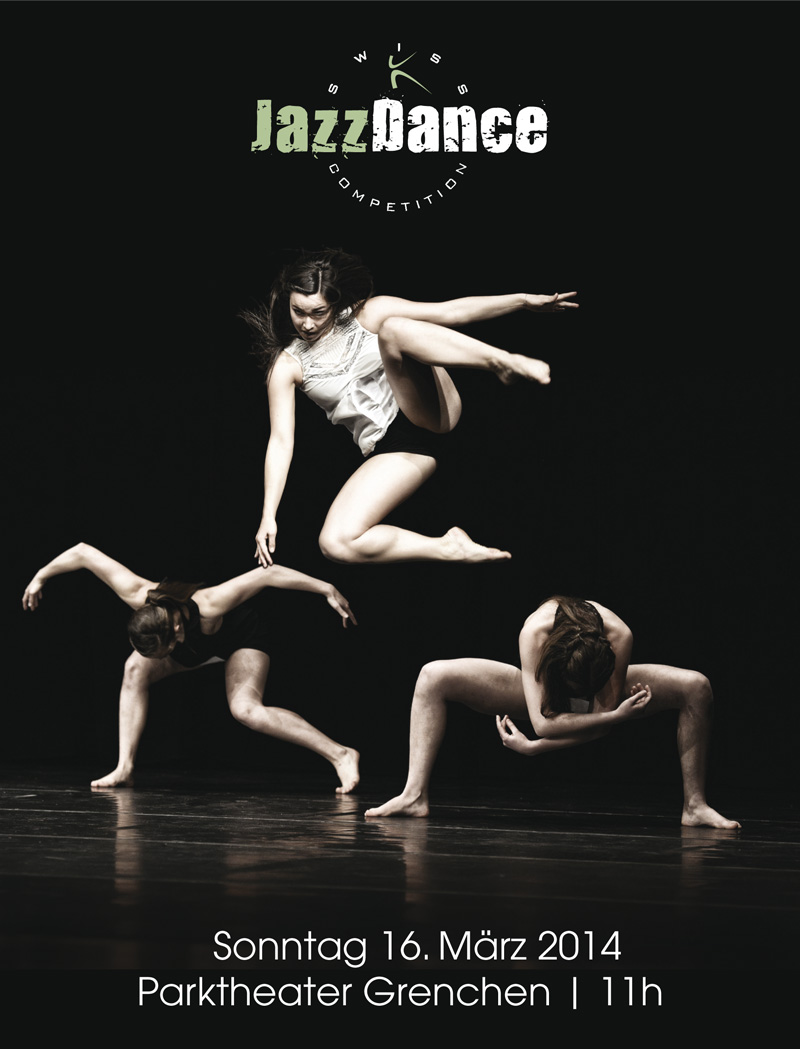 SWISS JAZZ DANCE QUALIFIKATIONSTURNIER